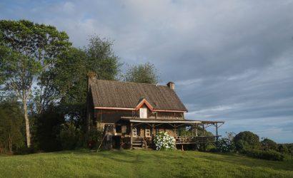 Bush Getaways Cabin and Camping